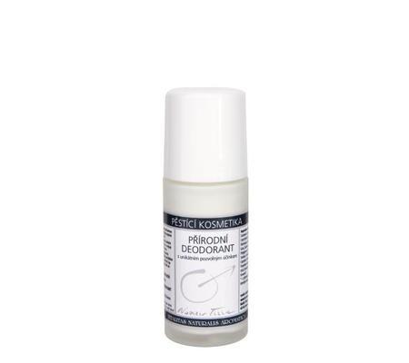 NOBILIS TILIA Přírodní deodorant pro muže Objem 50 ml