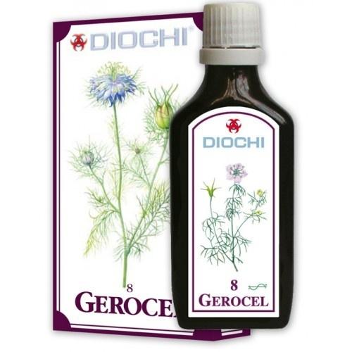 DIOCHI Gerocel Objem 50 ml