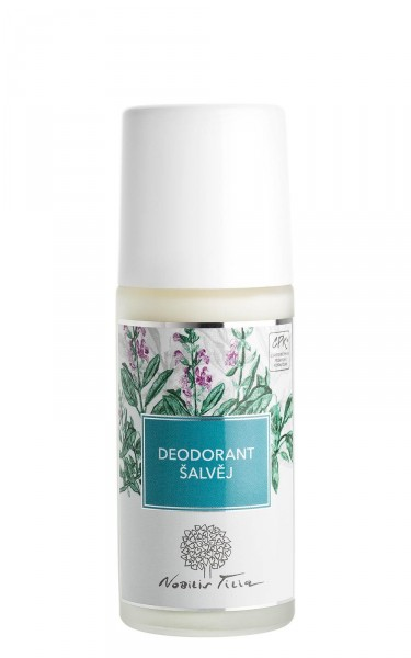 Deodorant Šalvěj 50 ml, roll on (1)